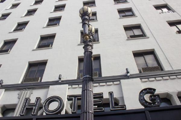 Hotel G San Francisco San Francisco