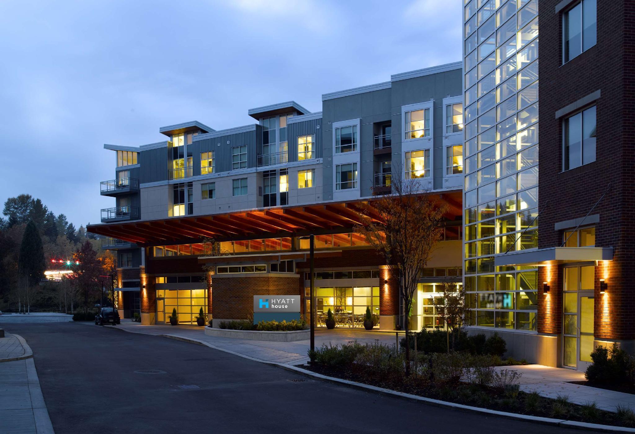 Hyatt House Seattle Redmond