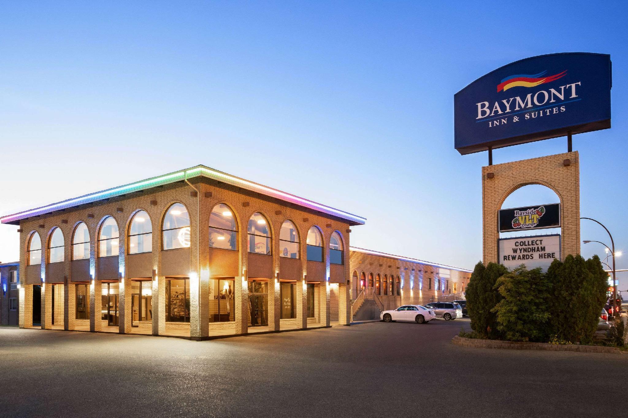 Baymont By Wyndham Medicine Hat
