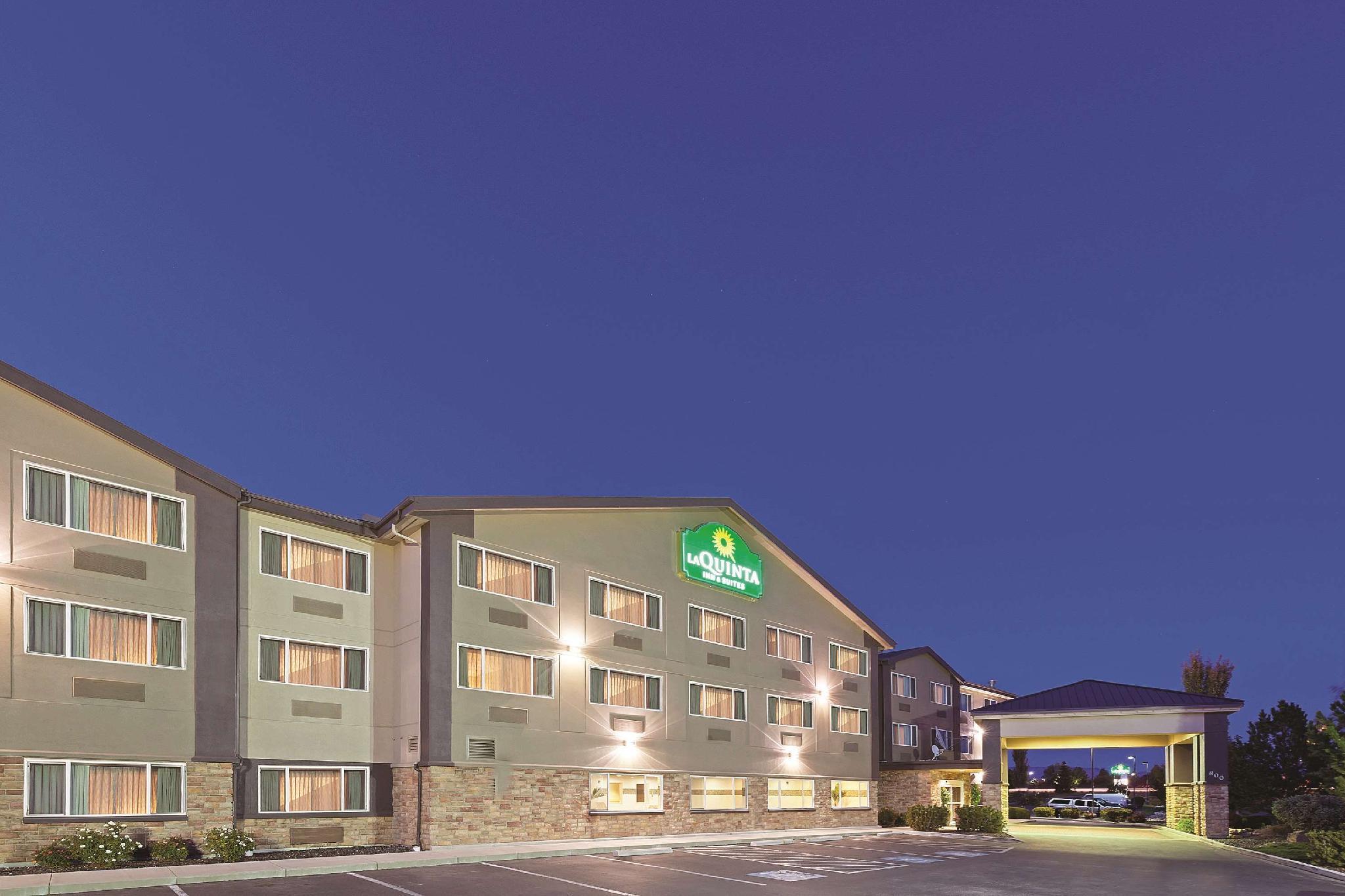 La Quinta Inn And Suites By Wyndham Meridian   Boise West