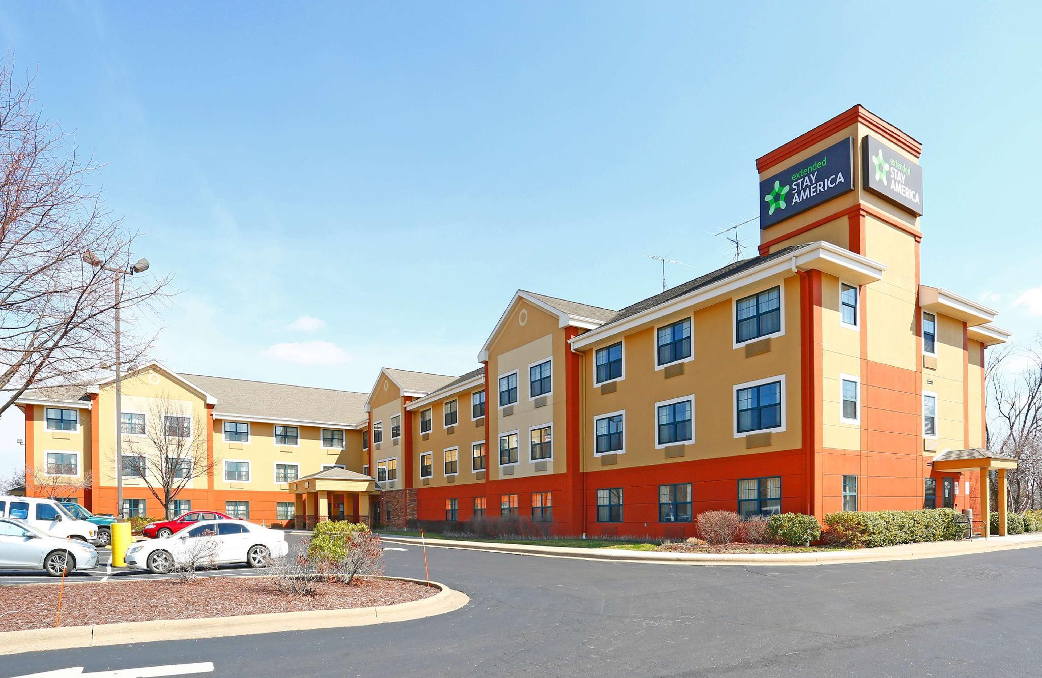 Extended Stay America Pittsburgh Monroeville