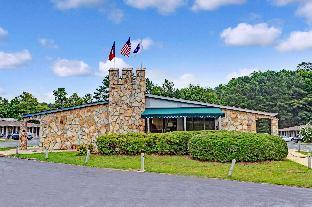 Knights Inn - Austell, GA Austell (GA) Georgia United States
