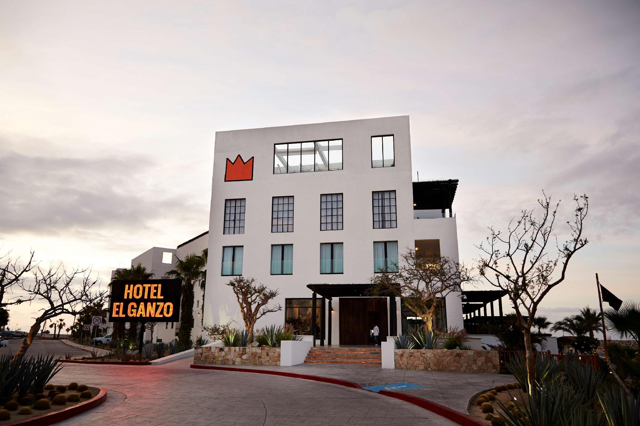 Hotel El Ganzo   Adults Only