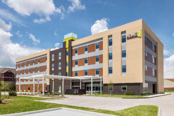 Home2 Suites by Hilton Houston Stafford Houston