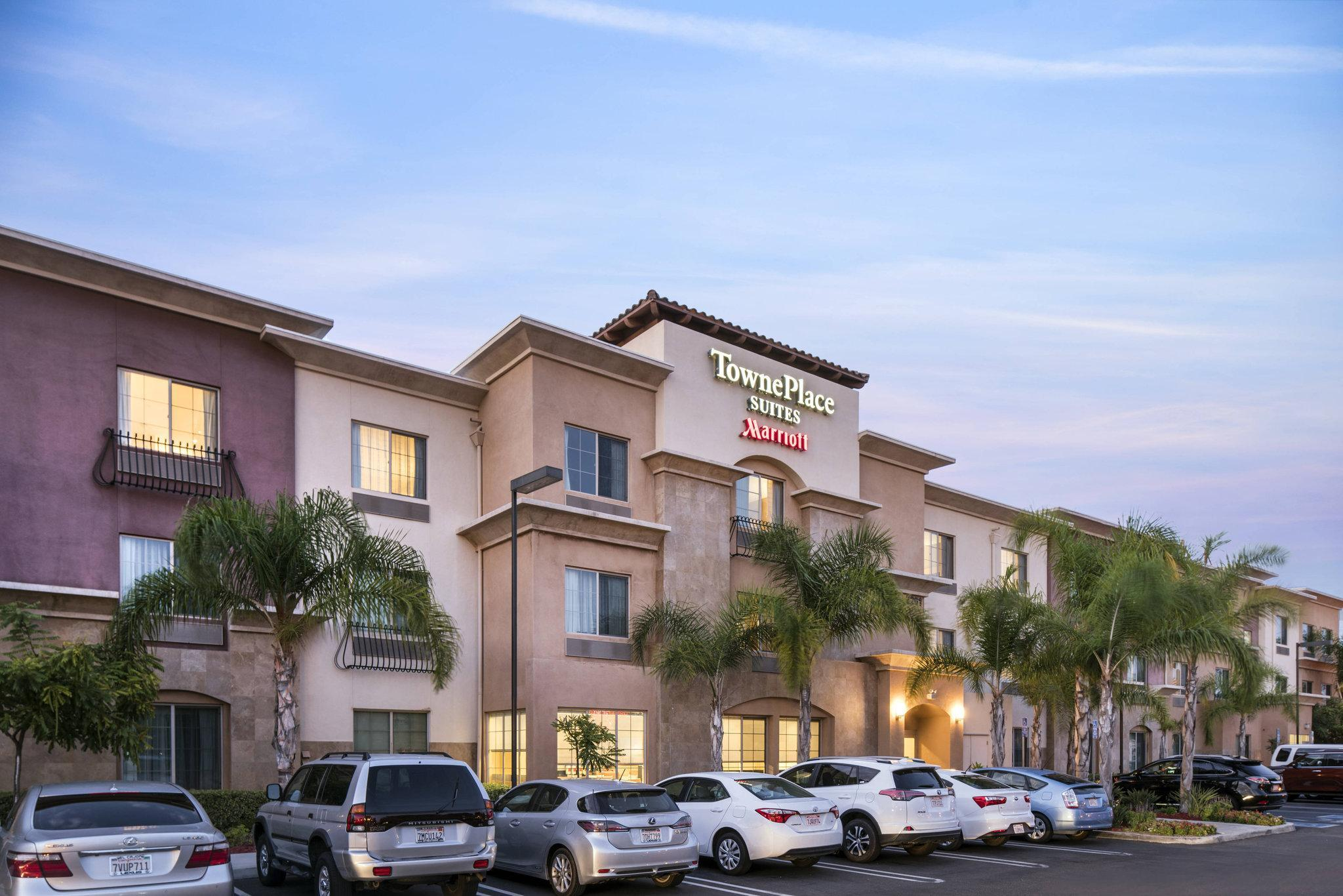 TownePlace Suites San Diego Carlsbad Vista