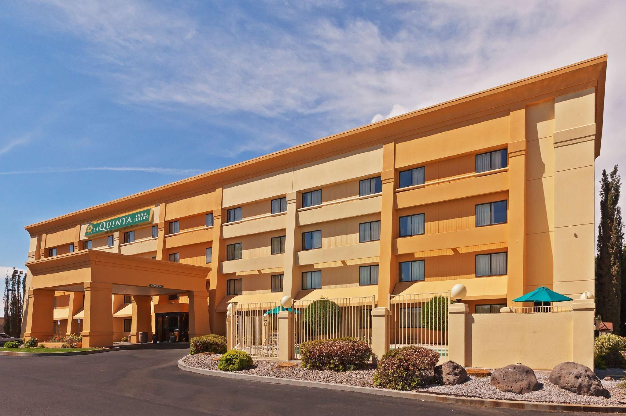 La Quinta Inn & Suites By Wyndham Las Cruces Organ Mountain