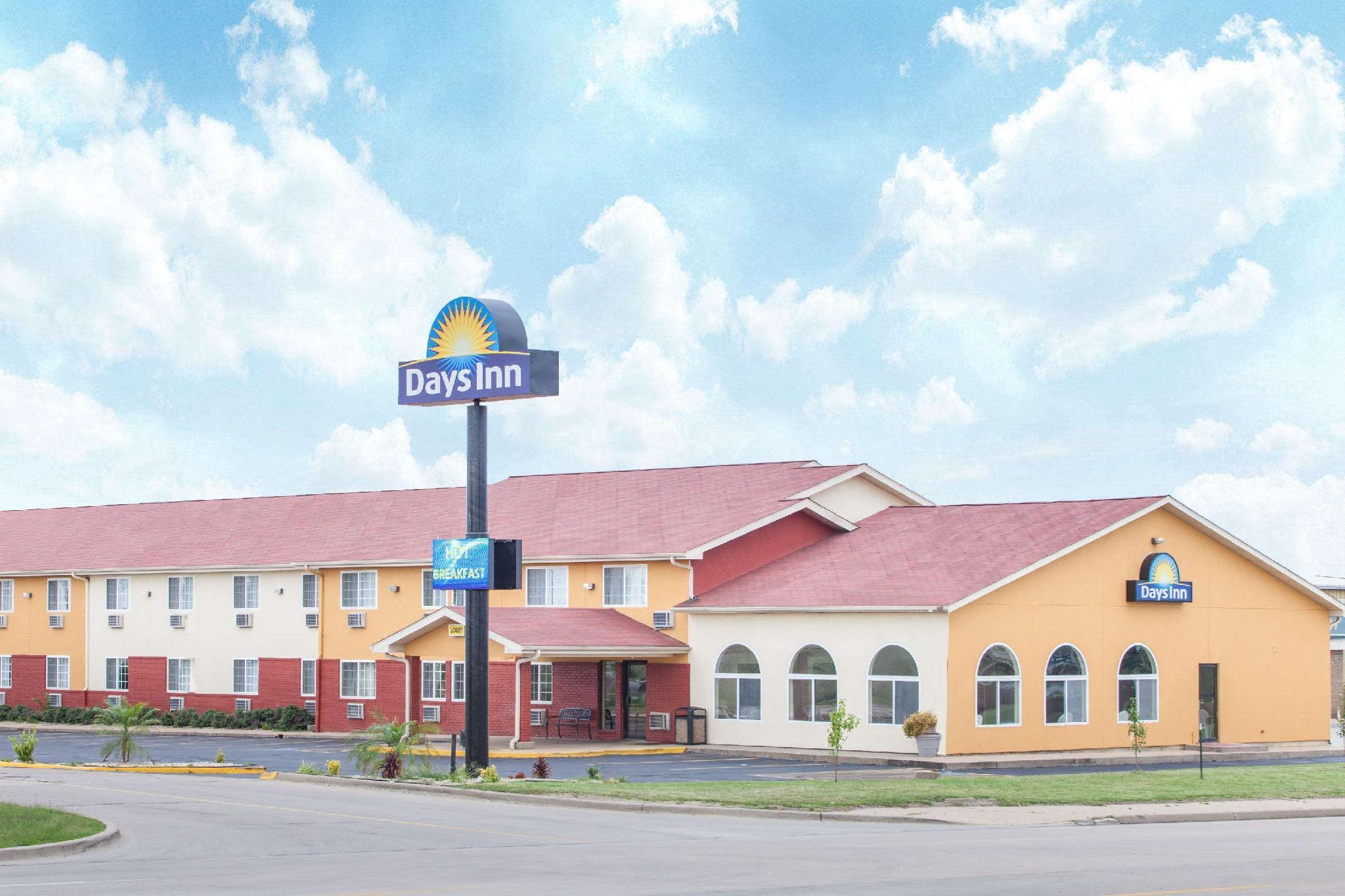 Days Inn By Wyndham Miami