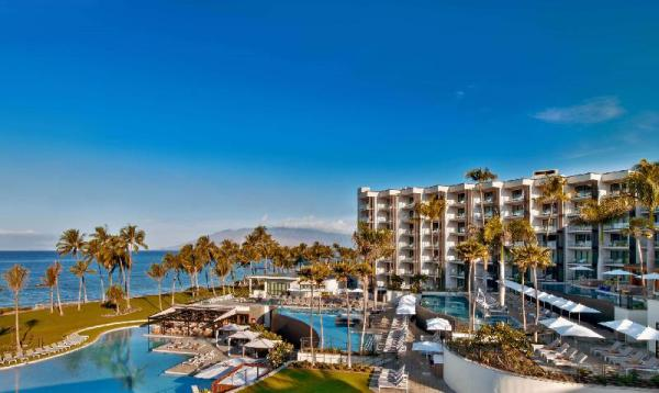 Andaz Maui at Wailea Resort - A Concept by Hyatt Maui Hawaii