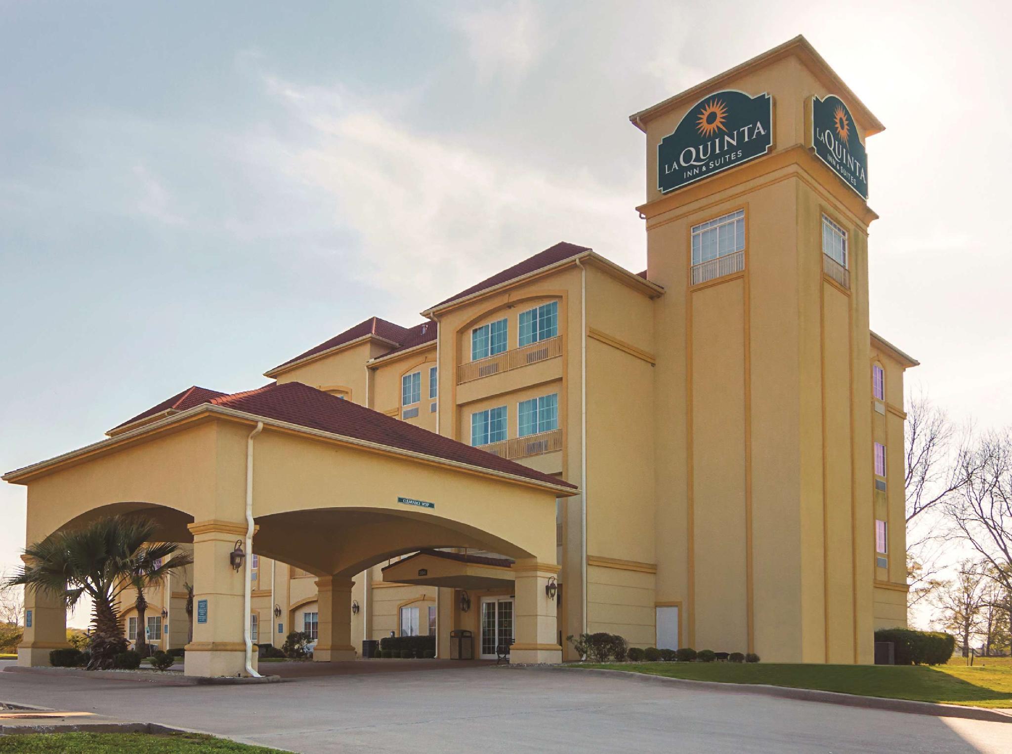 La Quinta Inn And Suites By Wyndham Lindale