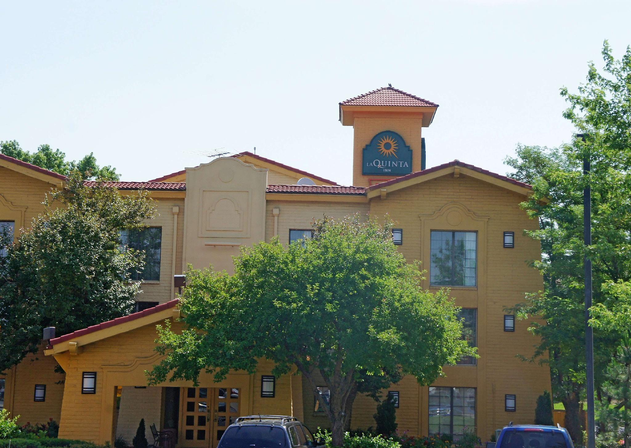 La Quinta Inn By Wyndham Denver Northglenn