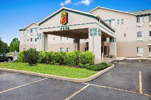 Super 8 By Wyndham Aurora/Naperville Area Aurora (IL) Illinois United States