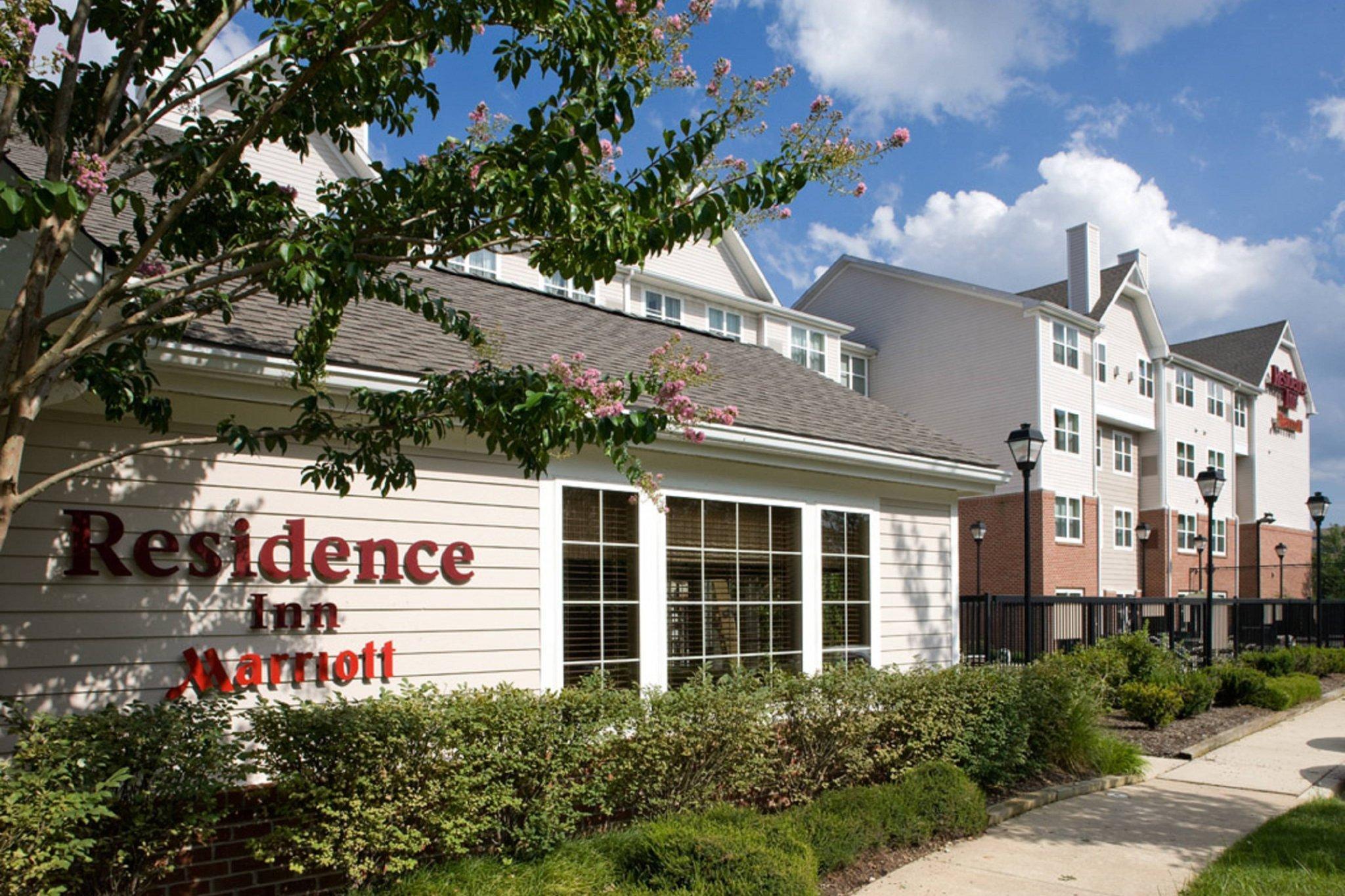 Residence Inn Arundel Mills BWI Airport