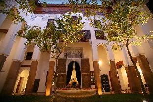利雅得拉羅薩酒店