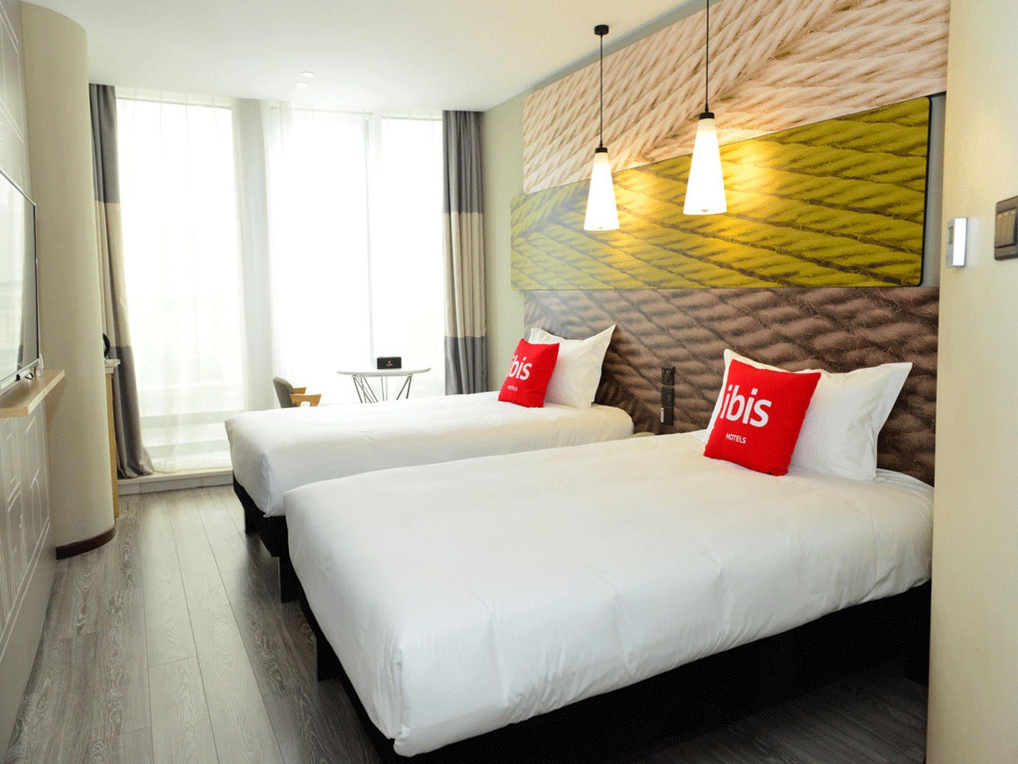Ibis Beijing Chang Ying Hotel