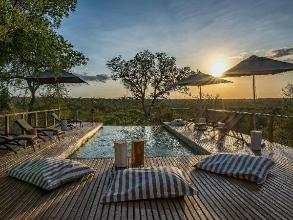 Simbavati Hilltop Lodge Kruger National Park