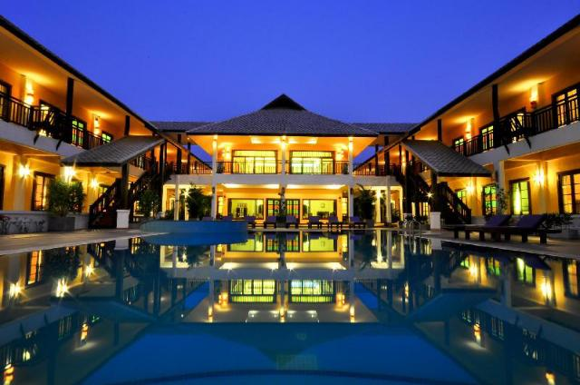วีดารา พูล รีสอร์ต สปา เชียงใหม่ – Vdara Pool Resort Spa, Chiang Mai