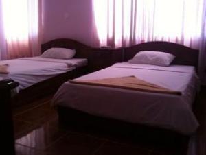Phnom Pros Hotel