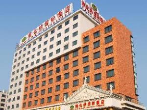 Vienna Hotel Foshan Haiyue Branch