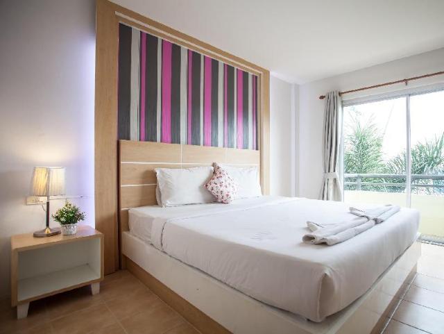 โรงแรมเดอะ กรีนเนอรี่ – The Greenery Hotel