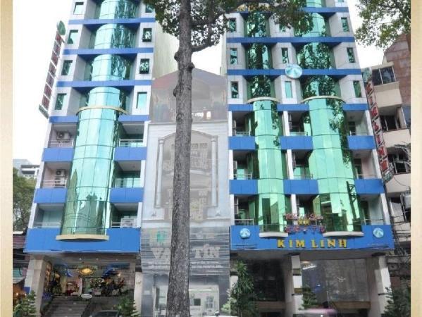 Kim Linh Hotel Ho Chi Minh City
