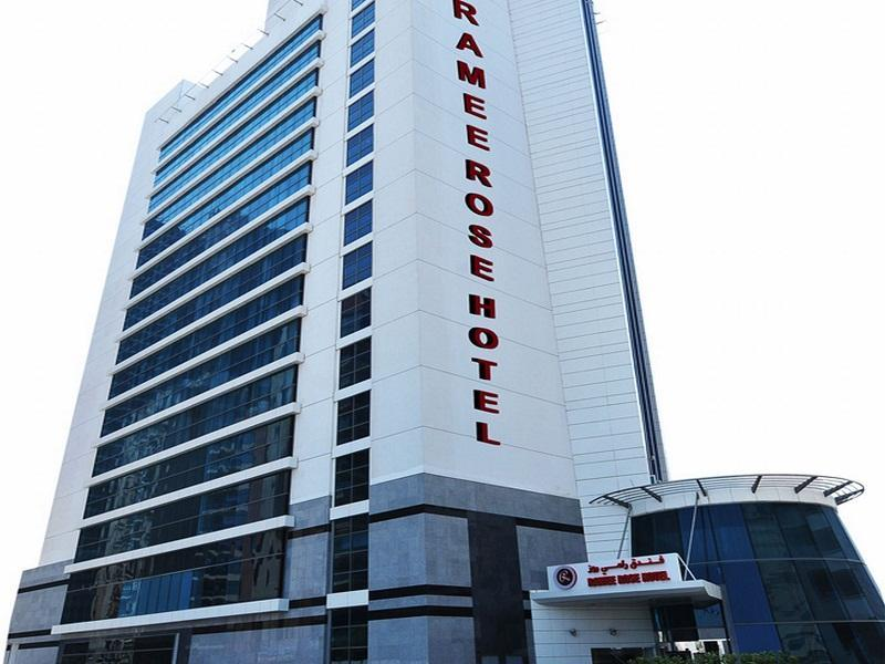 Ramee Group Of Hotels