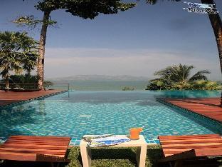 ザ ブルー スカイ リゾート @ ラノン The Blue Sky Resort@ Ranong