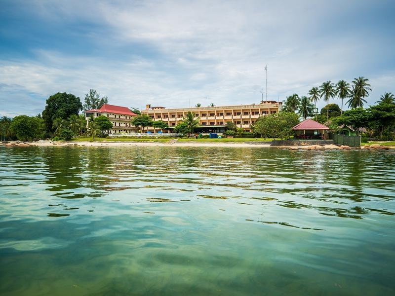 Bintan Agro Beach Resort Hotel