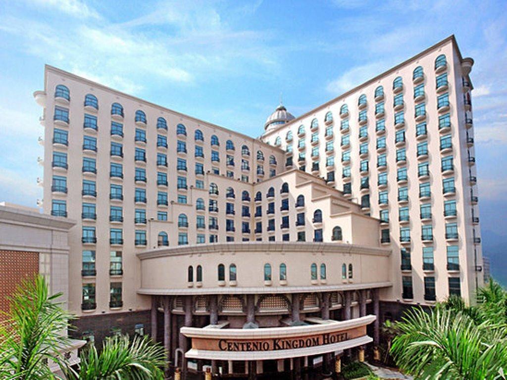 Centenio Kingdom Hotel Reviews