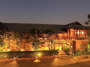 バーン ラプーン ホテル Baan Lapoon Hotel
