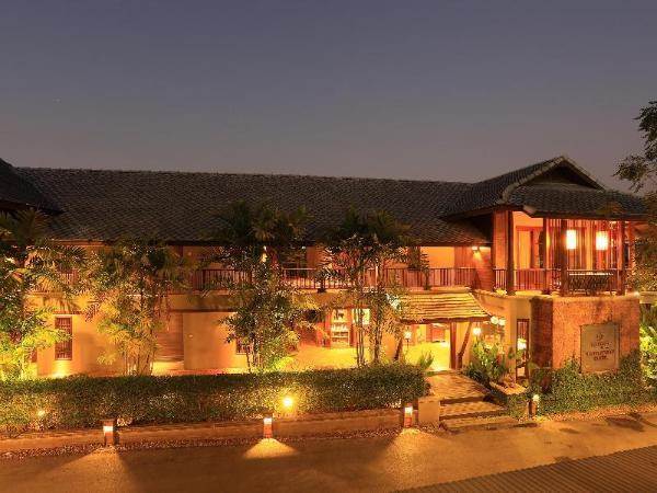 Baan Lapoon Hotel Lamphun