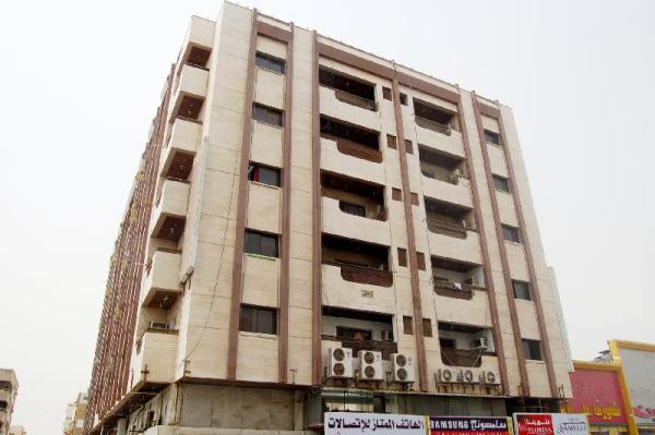 Al Eairy Apartments Jeddah 1 Jeddah