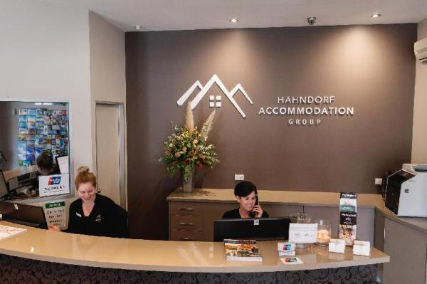 The Manna of Hahndorf Adelaide