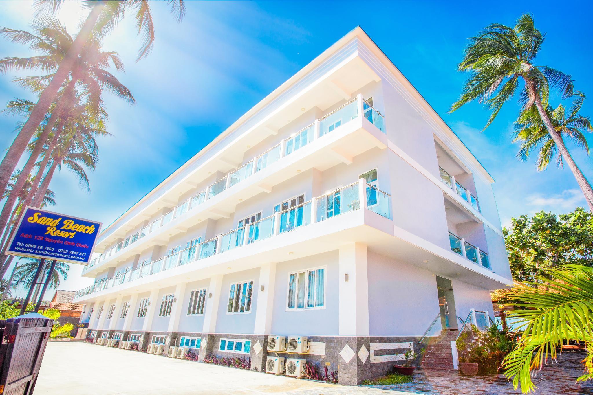 SandBeach Resort