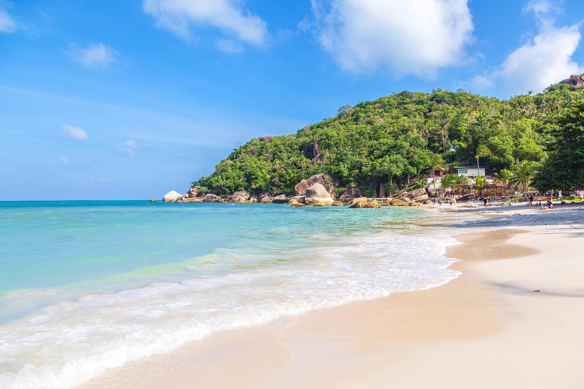 Thongtakian Resort ท้องตะเคียน รีสอร์ท