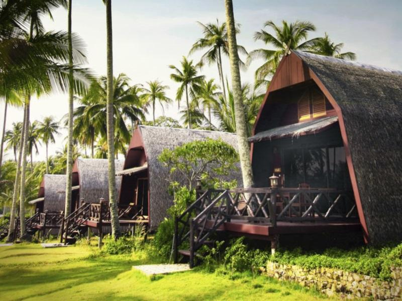 Koh Kood Beach Resort เกาะกูด บีช รีสอร์ท