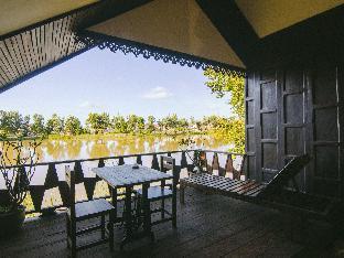 タニタ リゾート TaNiTa Lagoon Resort