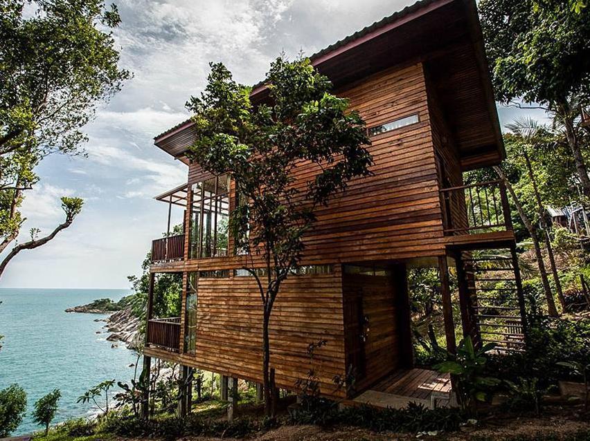 Amaresa Resort อมาริสา รีสอร์ท แอน สกาย บาร์