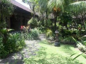 Linna Mandara Cottages & Bungalows kohta (Mandara Cottages & Bungalows)