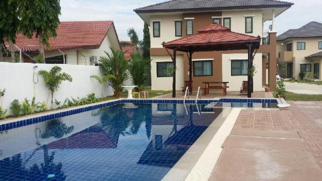 บ้านปิโย หัวหิน 102 เวรี ไพรเวต – Baan Piyo Huahin 102 Very Private