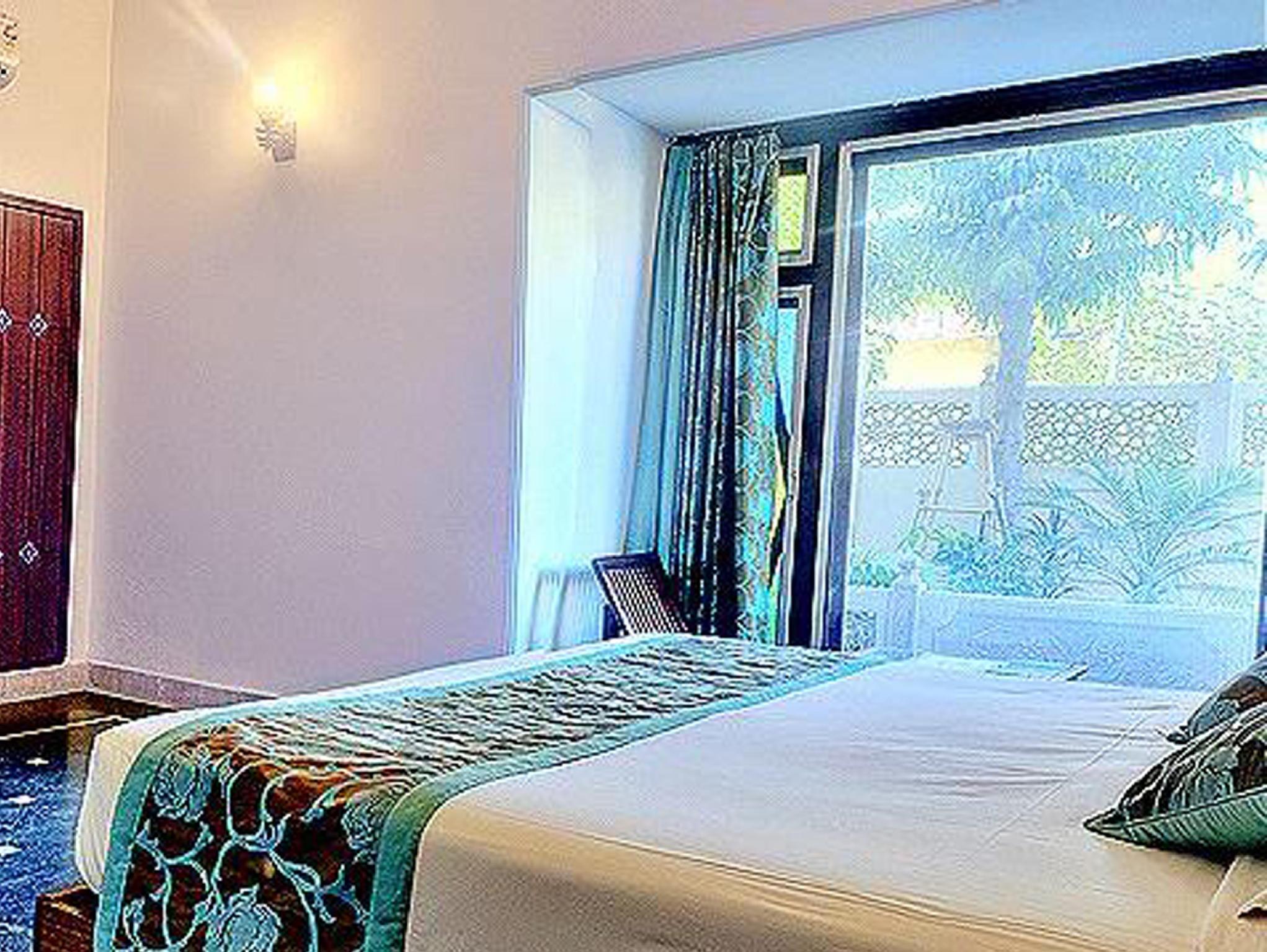 Nahargarh Haveli Hotel
