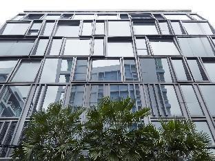 10スクンビットバンコクホテル Galleria 10 Sukhumvit Bangkok Hotel