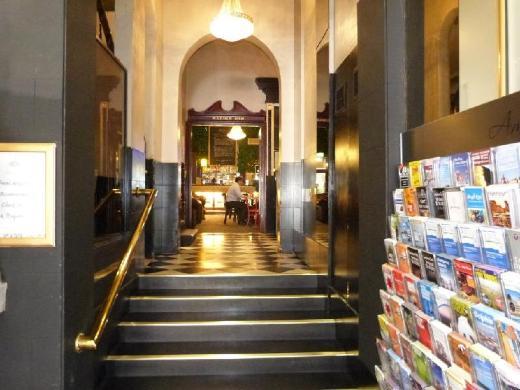 Ambassadors Hotel