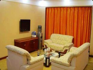Discount Dongying Blue Horizon Center Point Hotel Kenli
