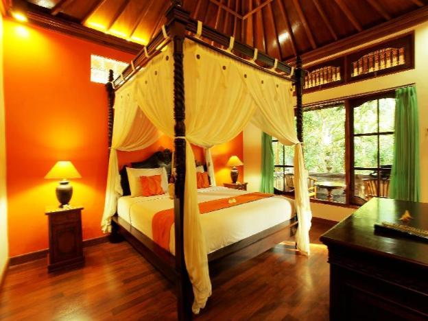 Alas Petulu Villa Resort and Spa