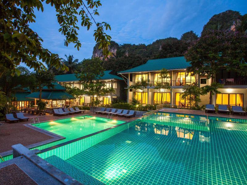 Dream Valley Resort ดรีม วัลเลย์ รีสอร์ท