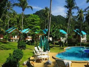 グリーン コテージ ビーチ Green Cottage Beach Resort