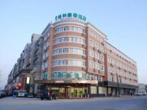 GreenTree Inn Tangshan Yuhua Road