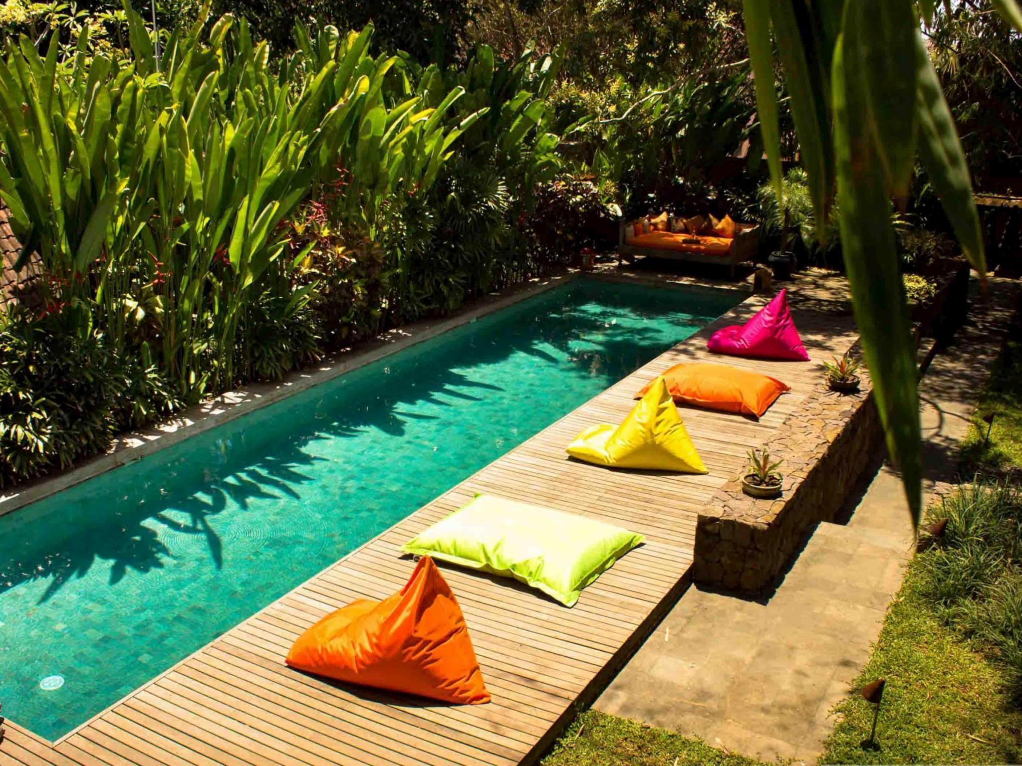 Wahyu Villa 2 Bedrooms
