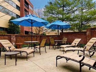 Hilton Brentwood Nashville Suites