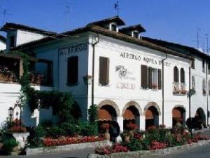 Tentang Hotel Arnaldo Aquila d'Oro (Hotel Arnaldo Aquila d'Oro)